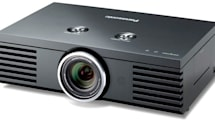 Panasonic will, eventually, at some point, launch its first 3D home theater projector