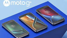 The Moto G4 and G4 Plus head to the US July 12th