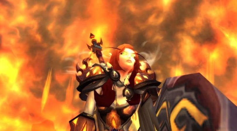 The Light and How to Swing It: Retribution in the Firelands, part 2