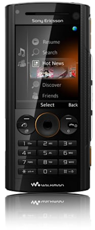 Sony Ericsson's PlayNow Plus music service goes live