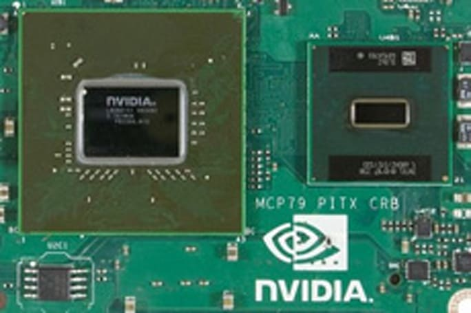 NVIDIA Ion 2 already ordered up by Acer?