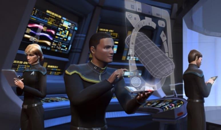 Star Trek Online Season 9.5 revamps crafting big-time
