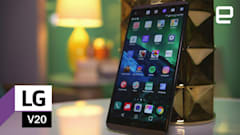 LG V20 review: Great for audiophiles, but who else?