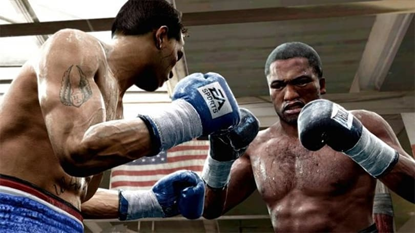 Fight Night Round 4 might get button mapping via DLC