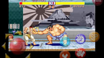 Capcom launches free-to-play iPhone arcade app