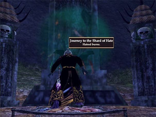 Shard of Hate sneak preview