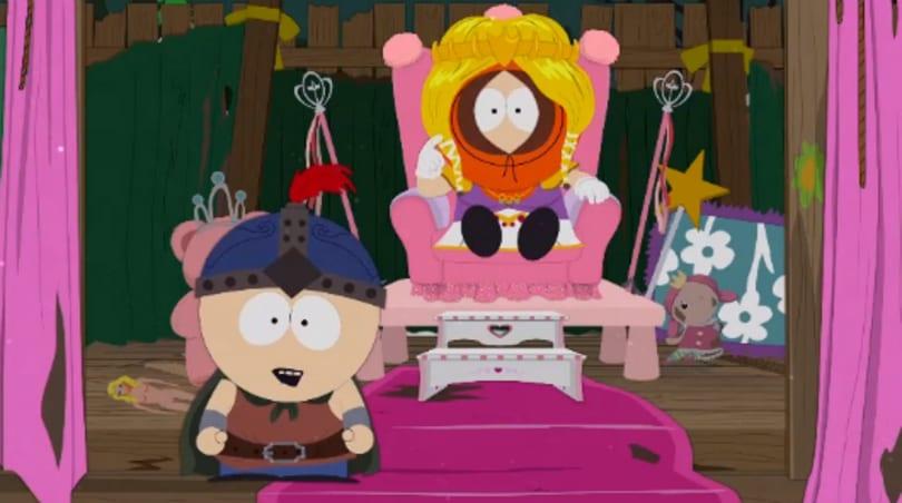 South Park: The Stick of Truth has TV ads, no lie