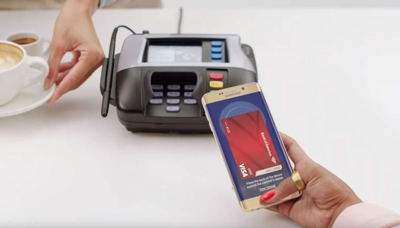 Samsung Pay racks up 5 million users in half a year