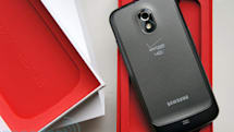 Engadget's Holiday Blues-buster 2011: win a Verizon Galaxy Nexus, courtesy of Appitalism!
