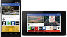 Google Play Newsstand merges Currents, magazines and newspapers on Android today, iOS in 2014