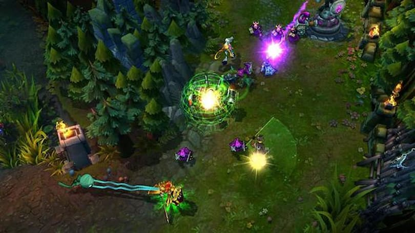 Report: League of Legends hacker made $1,000 a day
