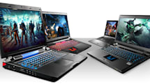 Digital Storm's revamped gaming laptops boast extra-speedy NVIDIA graphics