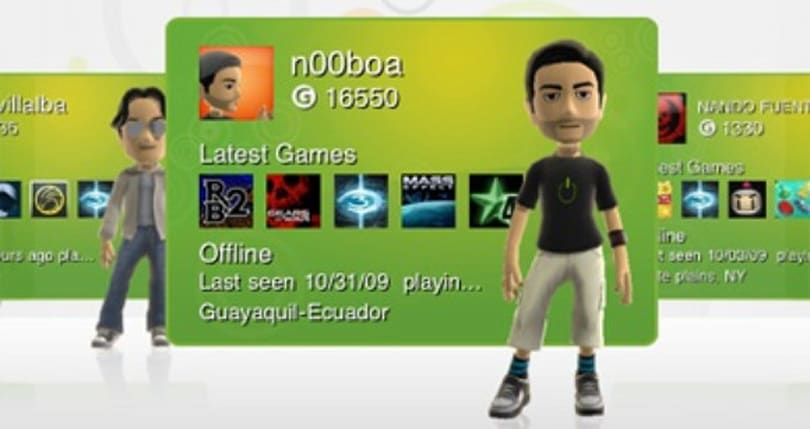 Xbox 360 Live iPhone app won't be live for long