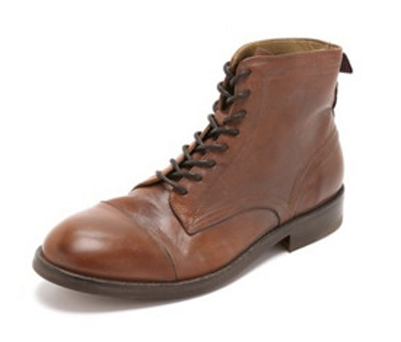 H by Hudson palmer boots