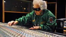 Researchers prove your grandmother right, modern music is louder and all the same