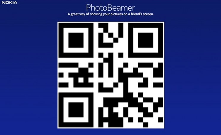 Nokia outs PhotoBeamer picture-sharing app for new Lumias