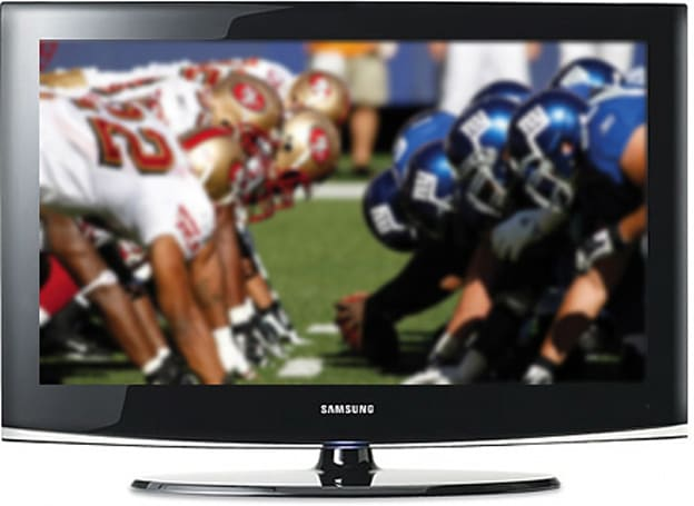 Many first-time HDTV buyers bypassing the HDTV service