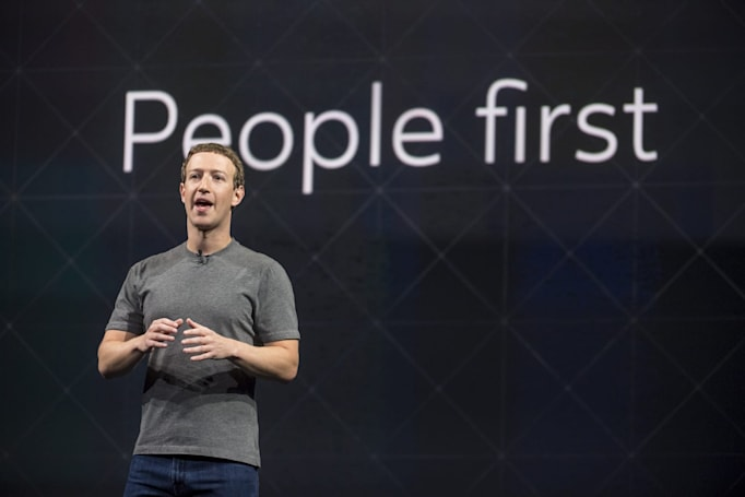 Recommended Reading: Should Facebook start fact-checking news?