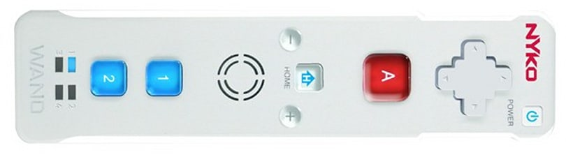 Nyko brings Wand Wii remote, Charge Station EX and Kama Charge kit to CES