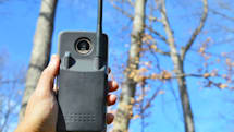 Moto Z Mod puts a walkie-talkie on your phone