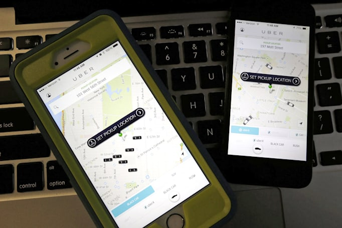'Upfront' Uber pricing replaces estimates with guarantees