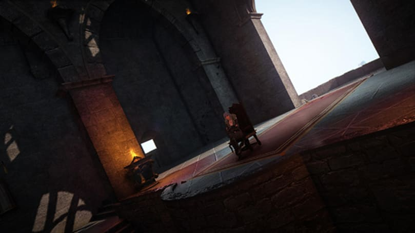 Pearl Abyss attending E3, looking for NA Black Desert publisher