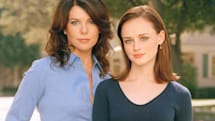 'Gilmore Girls' is reportedly the latest series to be revived by Netflix