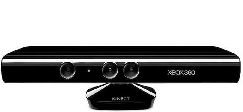 Microsoft patent application shows custom Kinect gestures, roaming user profiles