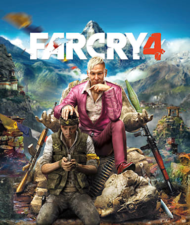 Far Cry 4 arrives November 18th on current, last-gen consoles and PC