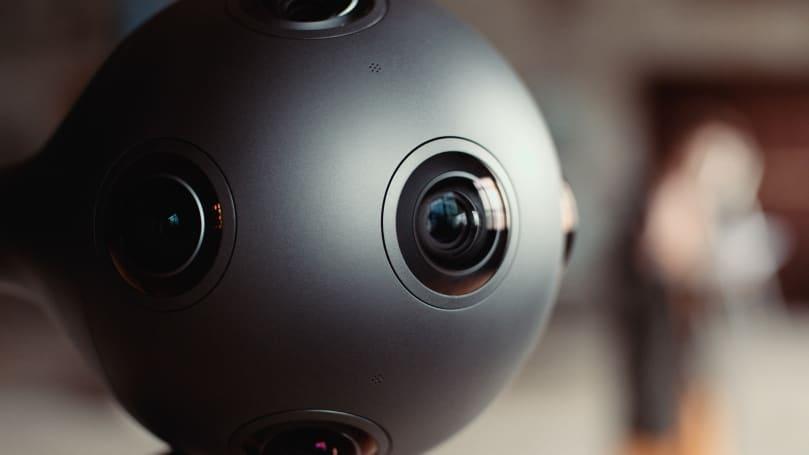 Nokia's VR camera gets a $15,000 discount