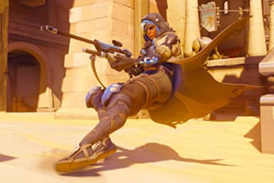 The new 'Overwatch' hero is causing all kinds of trouble