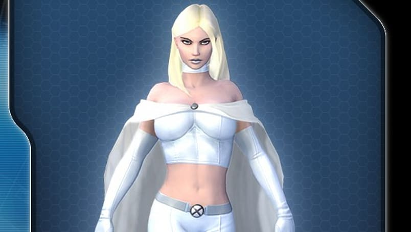 Marvel Heroes update 1.2 gets Frosty