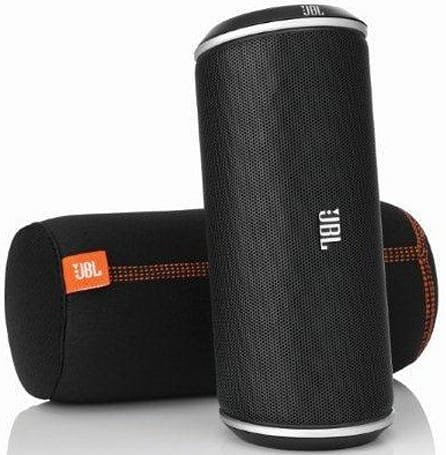 JBL freshens its portable speakers with Micro II, Bluetooth-toting Flip and Micro Wireless