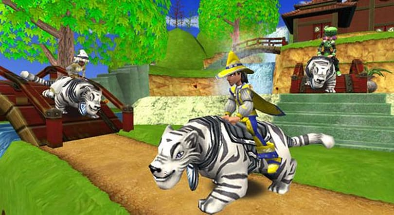 Wizard101 raises over $100,000 for charity