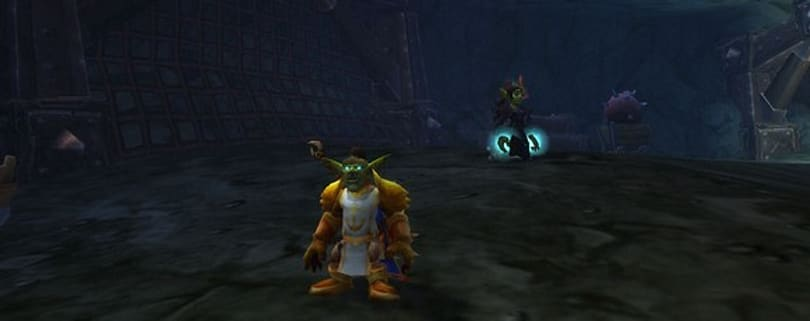 Lichborne: Reviewing death knight talents for patch 5.4