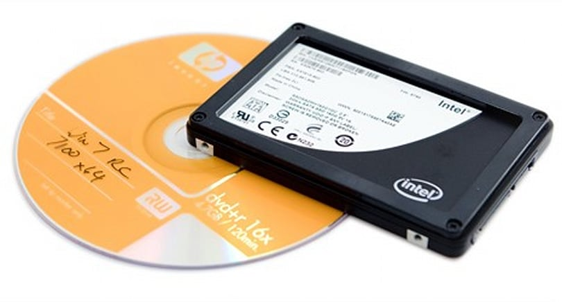 JMicron NAND flash controller could lead to significantly lower SSD prices