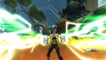 Gamescom 2014: WildStar abandons monthly update pace