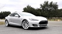 Tesla bucks industry standard with new charging system for Model S