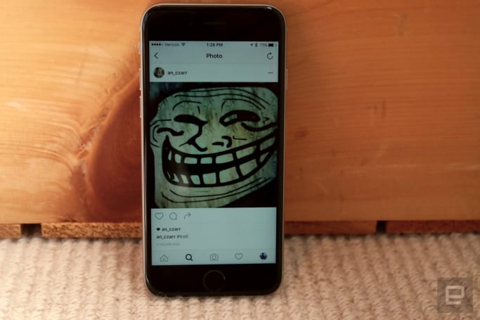Instagram should have had harassment prevention tools years ago