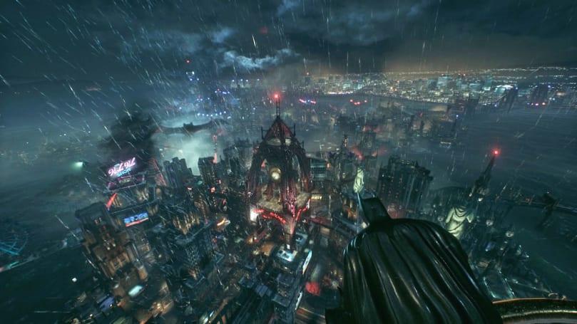 Warner Bros. cancels 'Batman: Arkham Knight' for Mac and Linux