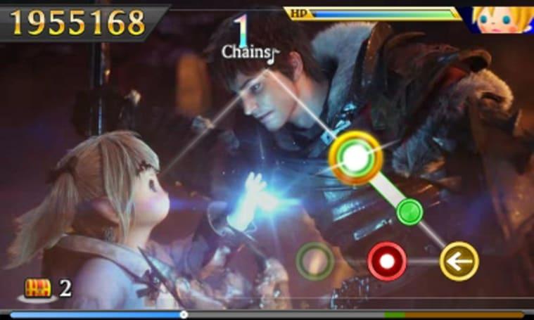 New Nintendo eShop releases: Curtain Call, Smash 3DS Demo