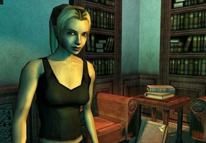 Joystiq Streams: Can Eternal Darkness still scare? [UPDATE: Relive the stream!]