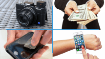 Engadget Daily: Sony RX100 III review, explaining crowdfunding and more!