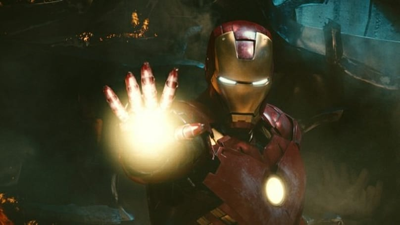 Iron Man 2 Blu-ray goes on sale September 28 with plenty of extras
