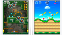 'Super Mario Run' is just as much fun as we'd hoped