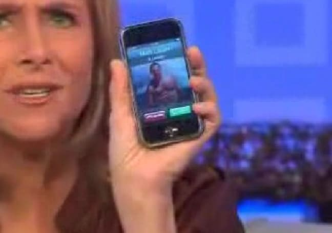 Meredith Vieira stumped by complicated iPhone