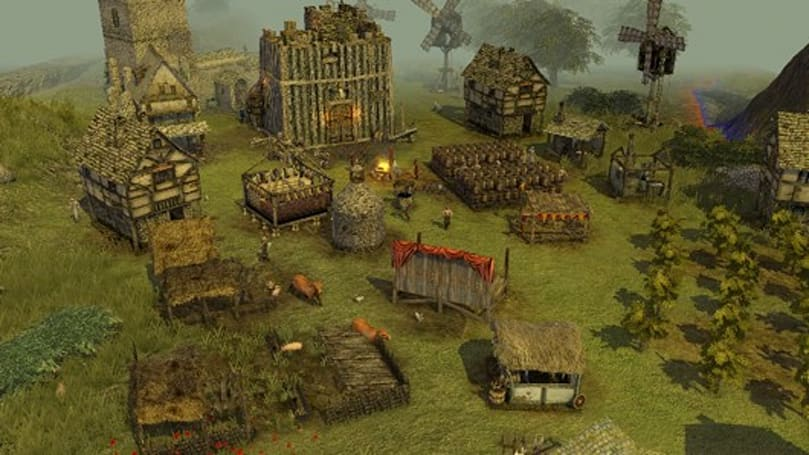 Stronghold 3 defends Oct. 25 launch date, unleashes assets