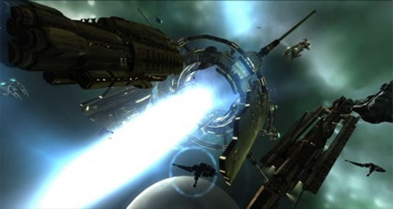 The 7 Deadly Sins of EVE Online