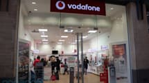 Vodafone UK brings unlimited talk, text and data to Red Freedom Freebee plans