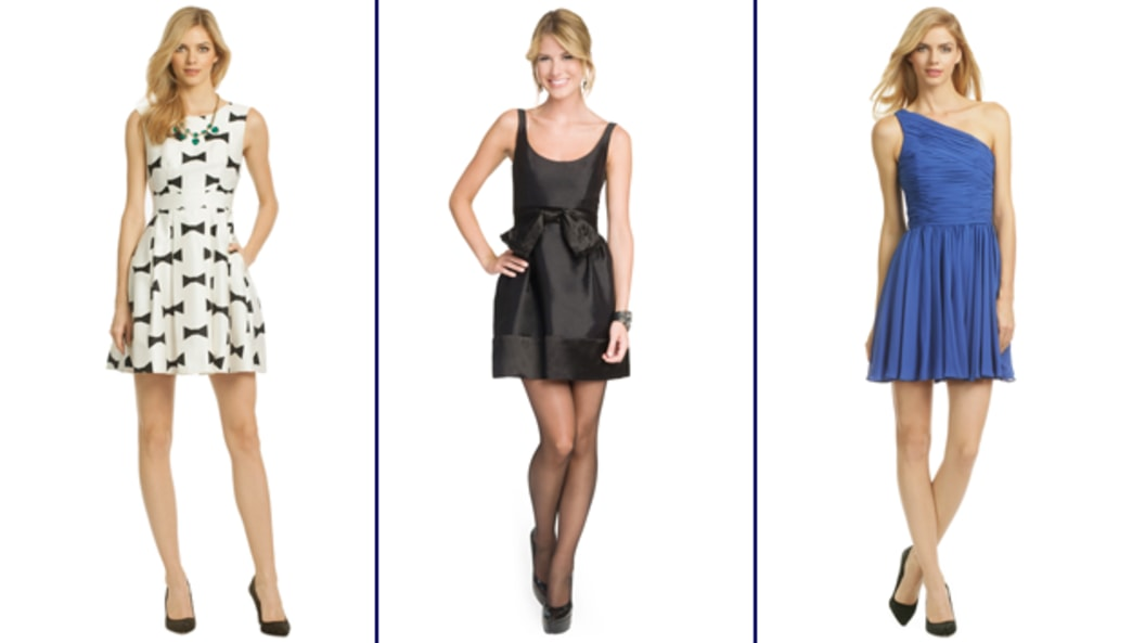 Rent the look: Our favorite dresses for Homecoming